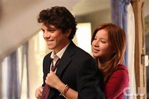 Michael Seater and Stacy Farber - Sitcoms Online Photo ...