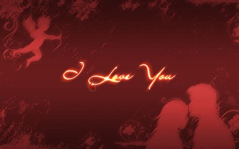 Beautiful woman and handsome man having intimate moments at home. I Love You Wallpapers, Pictures, Images
