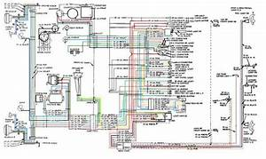 56 Wiring Diagram  Colored