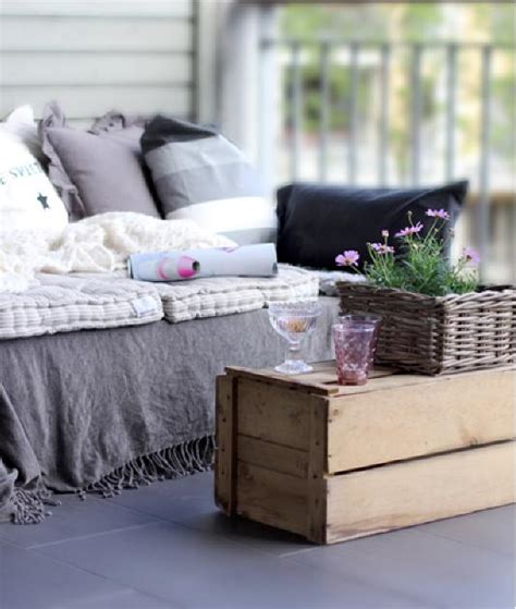 do it yourself recycled outdoor furniture for inspiration