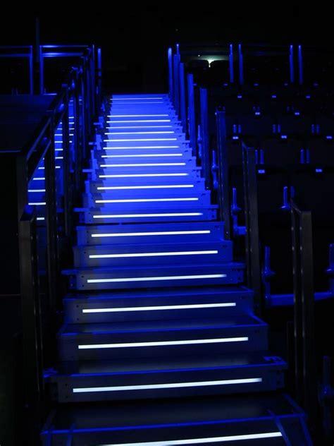 Stufenbeleuchtung Außen by Led Stufenbeleuchtung Treppenstufenbeleuchtung
