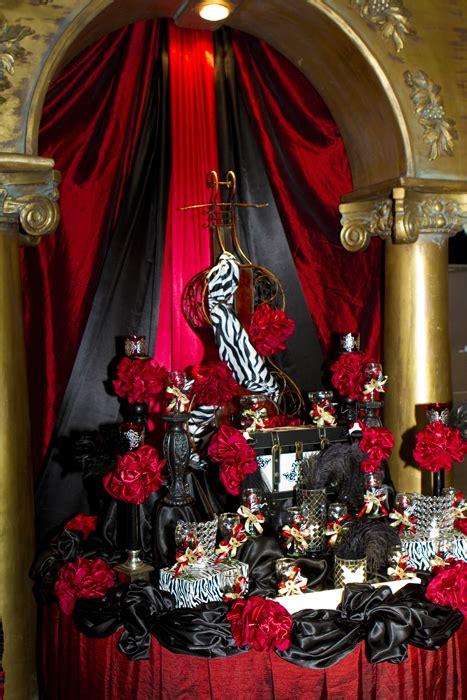 elegant quinceanera masquerade