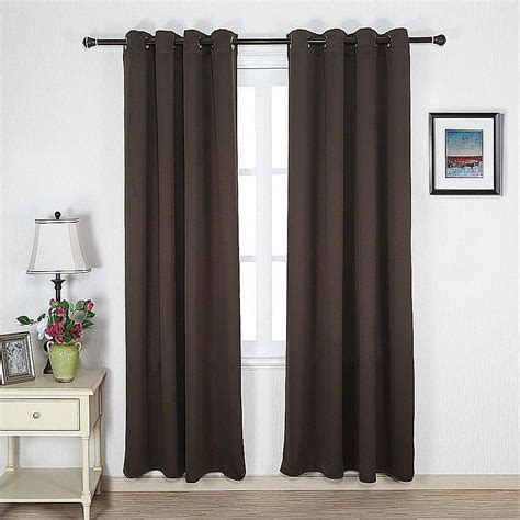 drapery styles pictures 4 popular curtain and drape panel styles
