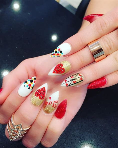 awesome nail extensions design youll