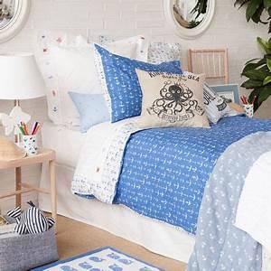 Bettwäsche Zara Home : bettw sche mit ankerdruck zara home anker ~ Eleganceandgraceweddings.com Haus und Dekorationen