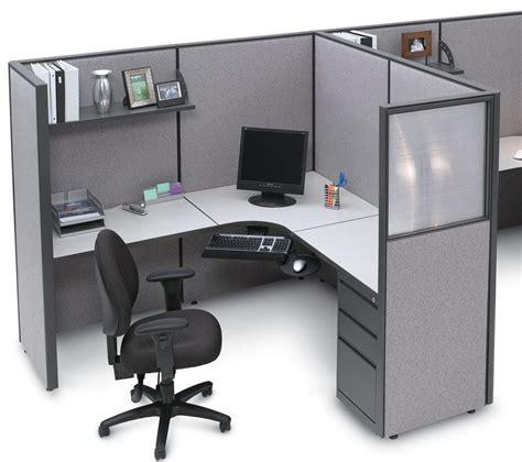 maxspace 66h 6 x 6 cubicle