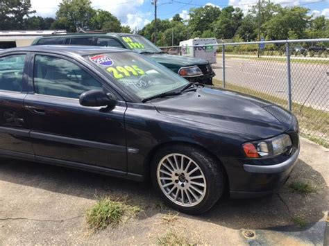 volvo  dr  turbo sedan  wilmington nc