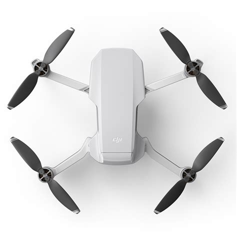 mavic mini  djis smallest   lightweight drone