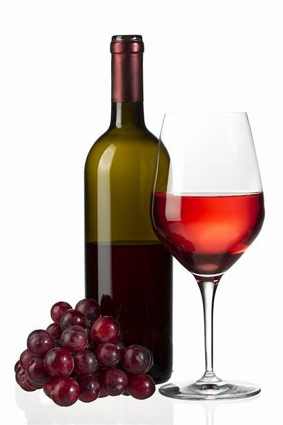 Wine Italian Bottle Grapes Cuisine Clipart Vineyard