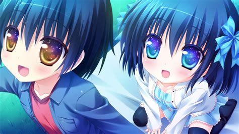 Chibi Anime Wallpapers - chibis hd wallpapers