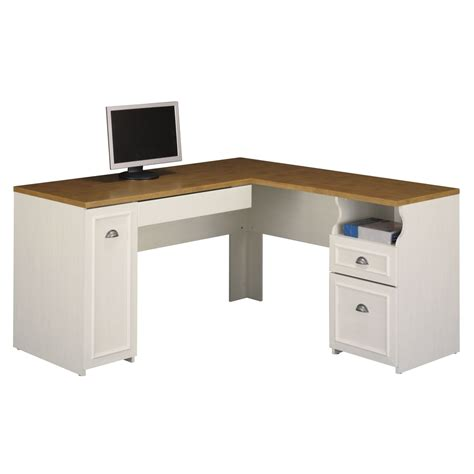 black and white desk l gorgeous l shaped computer desk with hutch on white black