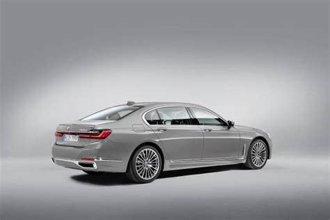 Bmw 7 Series 2020 by 2020 Bmw 7 Series Review Autoevolution