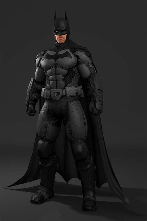 Batman Arkham Origins  Batman By Ishikahiruma On Deviantart