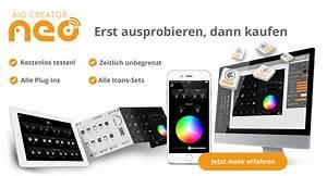 Aio Creator Neo : mediola bietet kunden jetzt unbefristete testm glichkeit ~ Lizthompson.info Haus und Dekorationen