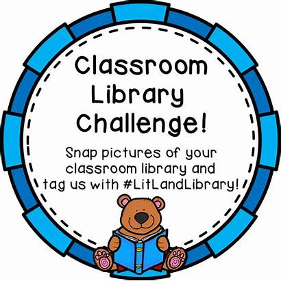 Library Classroom Organizing Libraries Link