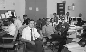 Unsung Heroes Of The Apollo Program