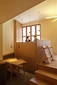 Aiueno Restaurant    Miel Arquitectos