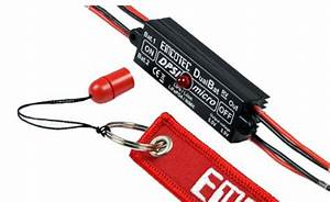 Emcotec Voltage Regulator Dpsi Sb 5 9 10a W  Magnetic