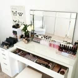 25 best ideas about vanities on pinterest makeup vanity tables makeup storage organization