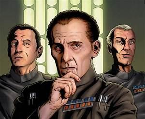 Moff | Star War... Wilhuff Tarkin Quotes