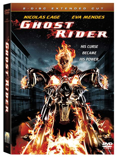 Ghost Rider 2 Disc Extended Cut Ign