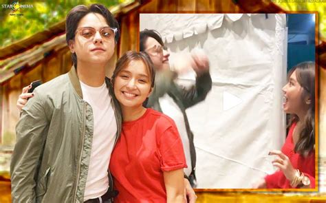 kathryn bernardo in ormoc omg kathniel reunion happening now in ormoc star cinema