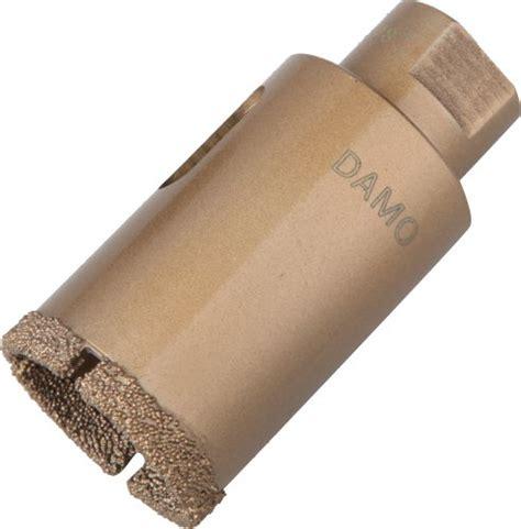 1 3 8 quot damo drill bit for concrete