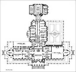 floor plan mansion floor plans lynnewood philadelphia pennsylvania