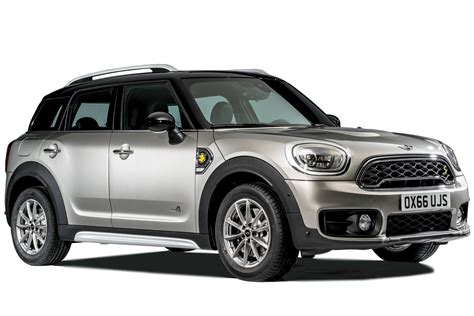 Best Mini by Mini Countryman Cooper S E All4 Hybrid 2019 Review Carbuyer