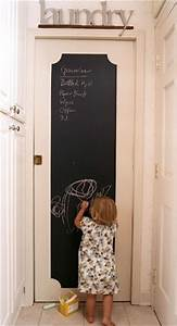 Best 25 chalkboard pantry doors ideas on pinterest for Best brand of paint for kitchen cabinets with irish blessing wall art