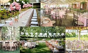 Table Mariage Champetre : reception mariage champetre zenika ~ Melissatoandfro.com Idées de Décoration