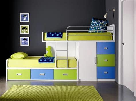 peinture chambre bleu et gris peinture chambre enfant 70 idées fraîches