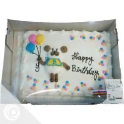 costco bakery filled sheet cake