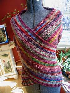 Diagram Crochet Wrap