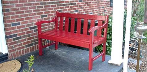 finish wood furniture   outdoors todays