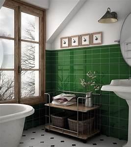 Vinyl Fliesen Bad Wand : retro fliesen gr ne wandfliesen living boylston house in 2019 bathroom victorian ~ A.2002-acura-tl-radio.info Haus und Dekorationen