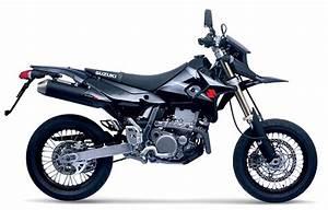 Suzuki 400 Drz Sm : suzuki dr z 400 sm initiatrice moto revue ~ Melissatoandfro.com Idées de Décoration
