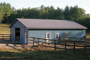 30 x 40 pole barn joy studio design gallery best design With 30 x 56 pole barn