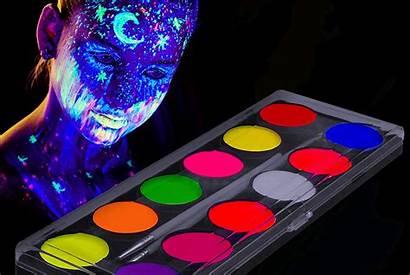 Glow Dark Paint Does Alqurumresort