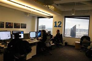 Photos: A look inside Twitter's new Seattle engineering ...
