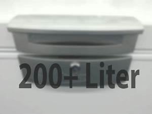 Gefrierschrank 60 Liter : 200 liter gefrierger te ber 200 liter gefriertruhen gefrierschr nke ~ Buech-reservation.com Haus und Dekorationen