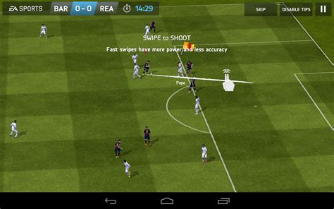fifa 14 for lenovo a390 free for android smartphones