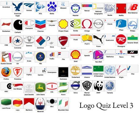 logo quiz answer level 1 2 3 4 5 6 7 8 9 levelstuck com