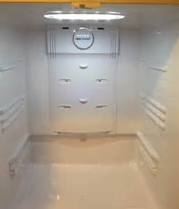 samsung refrigerator defrost drain blockage