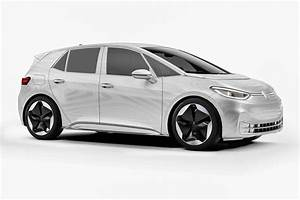 2020 Volkswagen Id 3 Electric Car  Price  Specs And Release Date