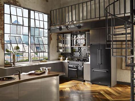 cuisine industrielle belgique cuisine style industriel idées de déco meubles et