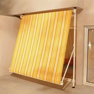 hausdesign klemm markise fur fenster ausgezeichnet With markise balkon mit coole tapeten für wohnzimmer