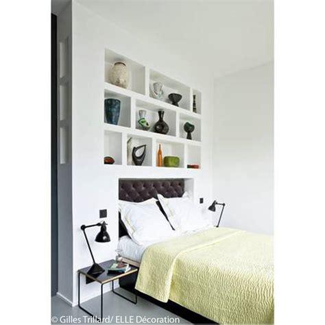 idee deco tete de lit