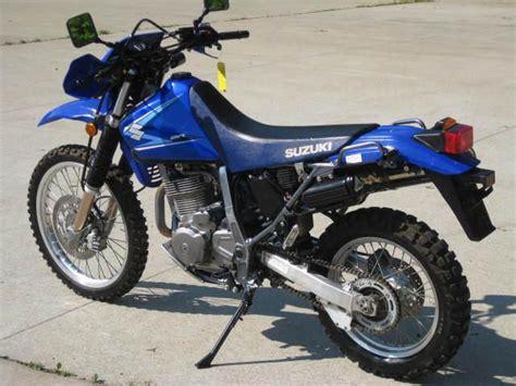 Suzuki 650 Dual Sport For Sale by 2008 Suzuki Dr650 Dr 650 Dual Sport For Sale On 2040 Motos
