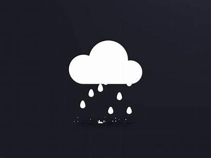 Cloud Effects Animation Flat Freebie Ui Dribbble